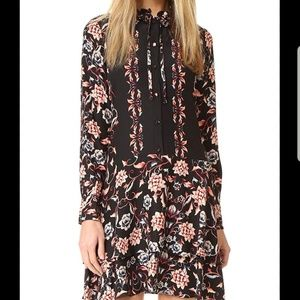 Parker Eden Shirt Dress